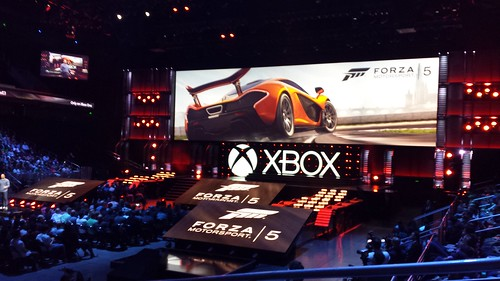 Xbox e3 2014