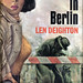 Funeral in Berlin by Len Deighton. Thriller Book Club 1964. Cover artist George Chrichard