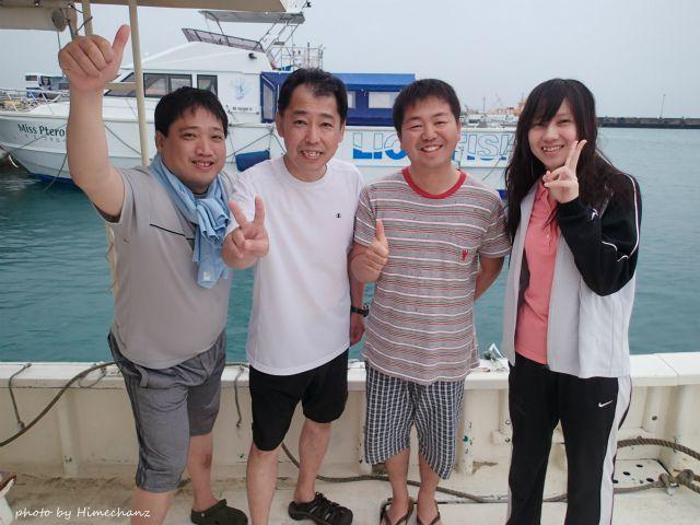 本日の集合写真♪(2014/6/13)