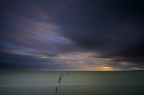 longexposure sunset lake holland netherlands clouds landscape nikon cloudy lee markermeer jenco leefilters bigstopper wsweekly87