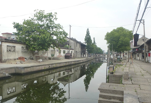 Zhejiang-Anchang-canaux (7)