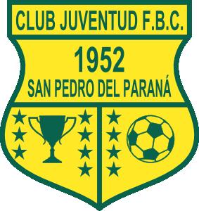 Escudo Club Juventud FBC