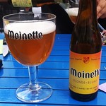 Moinette Blonde (8.5% de alcohol) [Nº 106]