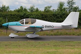 G-BWRO