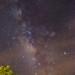 Mi primer foto exitosa de la Vía Láctea / My first successful picture of the Milky Way by Pablo Andrade Mejía