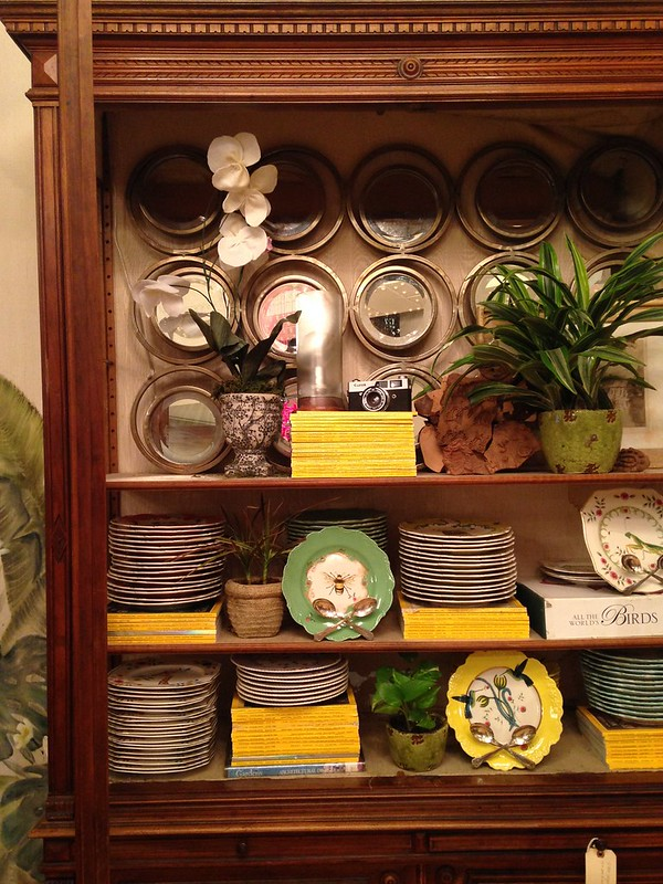 armoire styling