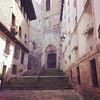 Pasaje de San Miguel, un rincón interesante.