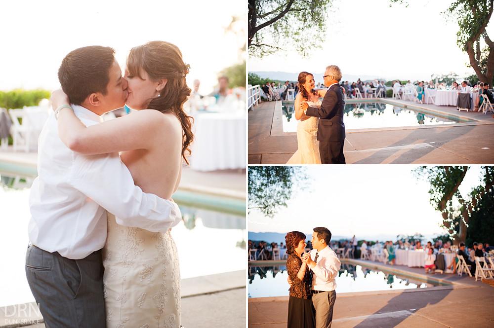 Jennifer + Benny - Wedding