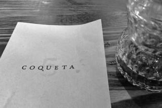 Coqueta - Sign