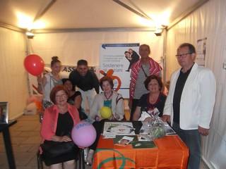Auser Turi alla Festa del Volontariato (7)