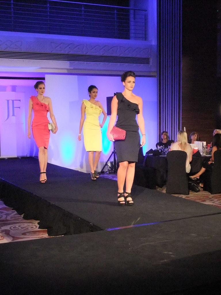 Tempest Fashion Show