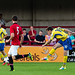 Altrincham vs Man Utd XI - July 2014-171