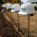 Lineage Logistics groundbreaking