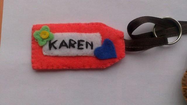 Tarde de Manualidades con Karen