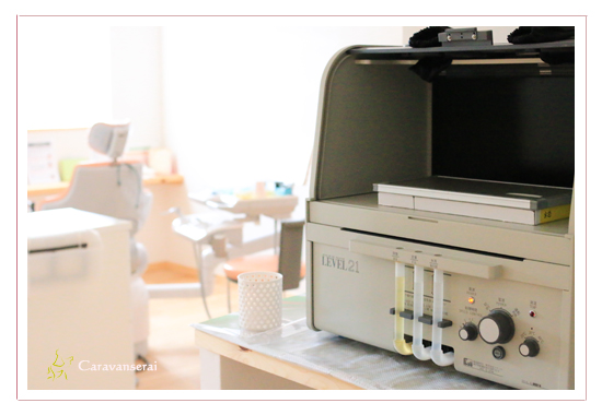 みずこし歯科医院 愛知県豊田市 出張撮影 屋外撮影 屋内撮影 プロフィール写真 治療写真