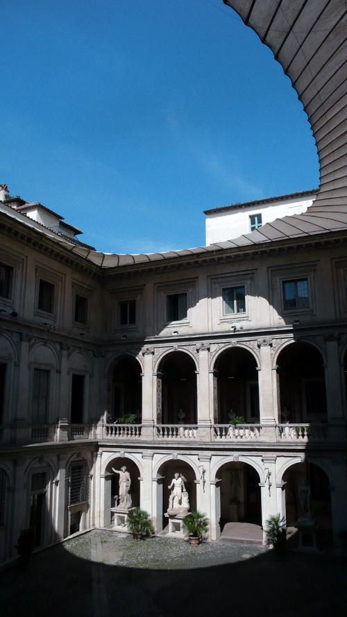 Rome Palazzo Altemps