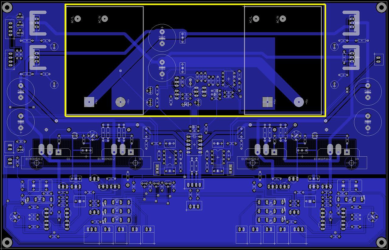 AF-6: Il circuito stampato 14615100593_f452099871_o_d