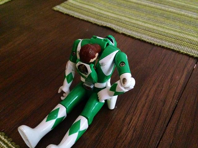 greenpowerranger