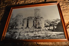 Ruins of Chateau de Montbrun - Photo of Champagnac-la-Rivière