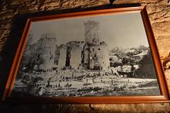 Ruins of Chateau de Montbrun