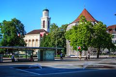 Solothurn, 索洛图恩,瑞士