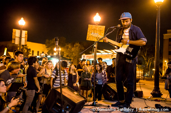 So Many Wizards @ Viva Pomona 2014 - Saturday