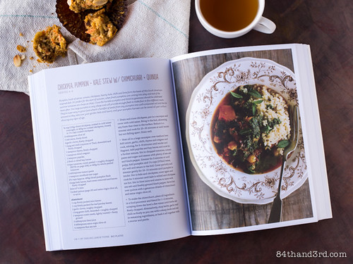 Cookbook: My Darling Lemon Thyme