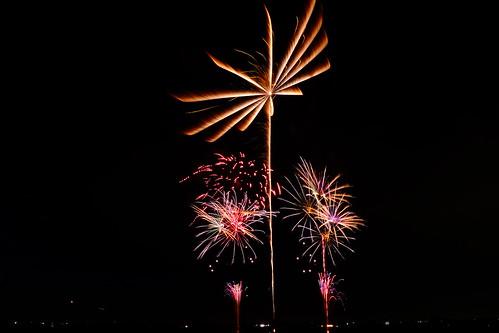 Toride Tone-River Fireworks Festival 2014 51