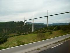Viadotto di Millau