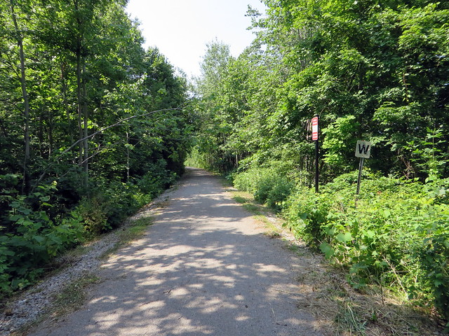 Chippewa Rail Trail - Haldimand