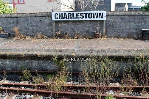 Charlestown Station.