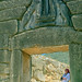 (#2.373) The Lion Gate at Mycenae. / Mykene by unicorn 81