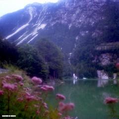 Lago di Cave del Predil