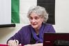 WW1 CPGB ML Talk, Aug 2014, Deborah Lavin Birmingham 017