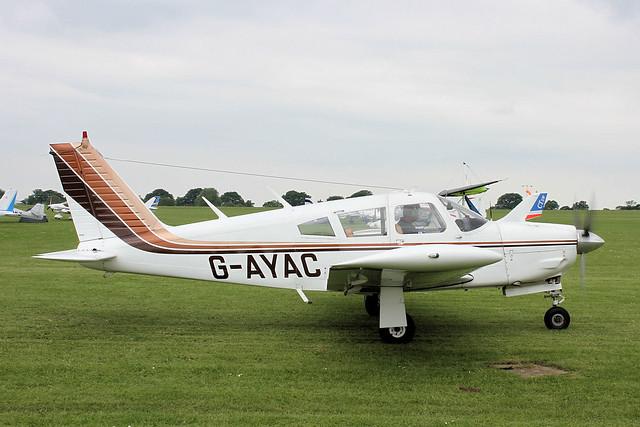 G-AYAC
