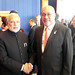 PM  with President of the Republic of Suriname