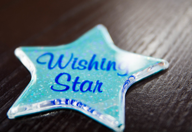 Wishing Star