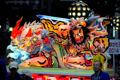 Hirokoji Summer Festival 082r