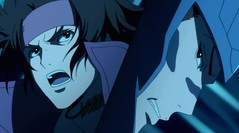 Sengoku Basara: Judge End 07 - 32