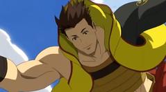 Sengoku Basara: Judge End 05 - 19