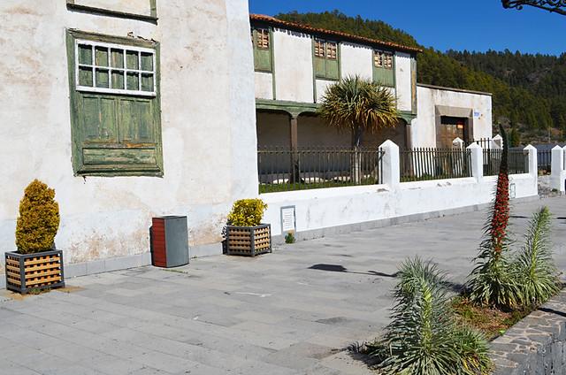 Casa de los Soler, Vilaflor, Tenerife