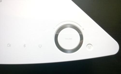 Best Buy Audio Fest Samsung M5 Speaker 3