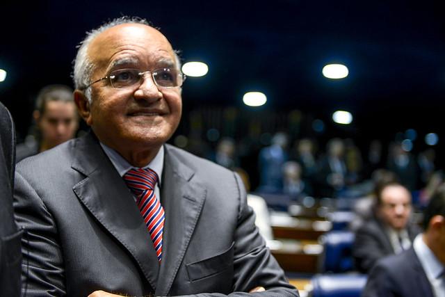 Amazonas. José Melo, governador.Promulgação da Zona Franca de Manaus