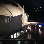 Image de Space Shuttle Enterprise.