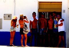Friends #Tabarca #Alicanti #leshainesimages