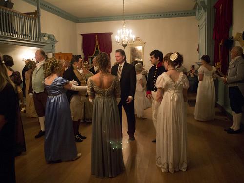 Jane Austen Ball 2014