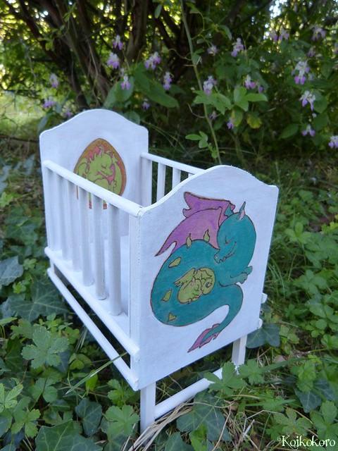 Les 3 Dames ~ meubles pour poupées : Fauteuil SD 14877576097_c5cca63d41_z