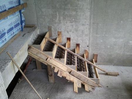 El blog de atycocene dom tica arquitectura y construcci n for Construccion de una escalera de hormigon