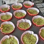 Muffins Integrais de Espinafre (3)