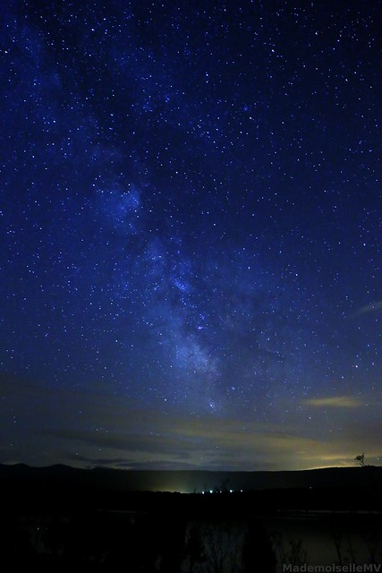 Milky Way 1 (2014)